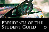 Presidents of the Student Guild