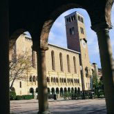 Winthrop Hall at UWA