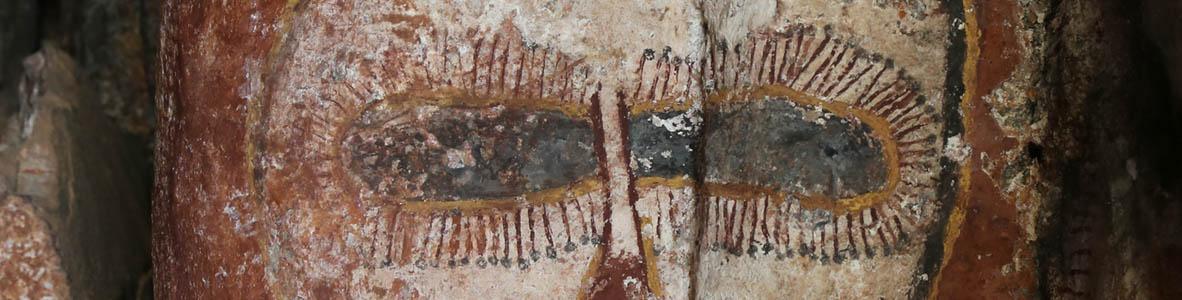 Kimberley Rock Art